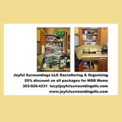 Joyful Surroundings