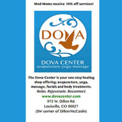 The Dova Center