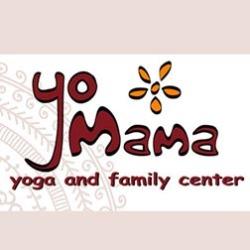 Yo Mama Yoga