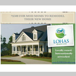 LOHAS Realty Ltd & LOHAS Property Management