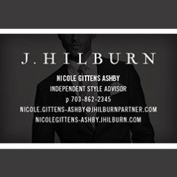 J Hilburn – Nicole Gittens Ashby