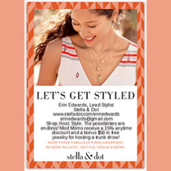 Stella & Dot – Erin Edwards
