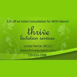 Thrive Lactation Services
