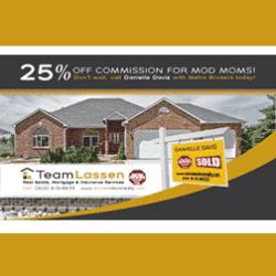 Danielle Davis Team Lassen Metrobrokers Real Estate