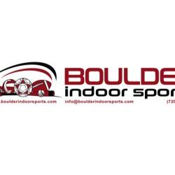 Boulder Indoor Sports