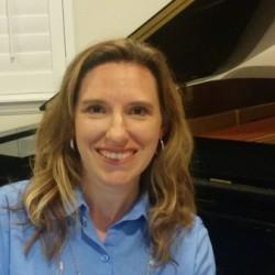 Amy Watt Piano Studio
