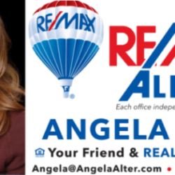 Angela Alter – Your Friend & REALTOR for Life