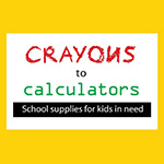 Crayons to Calculators