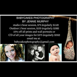 Babycakes Photography