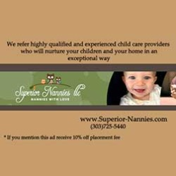 Superior Nannies, LLC