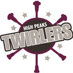 High Peak Twirlers