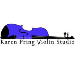 Karen Pring Violin Studio
